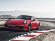 Porsche 911 GTS (991.II) - Detroit 2017