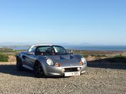 Lotus Elise Sport 135: PH Fleet