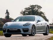 Porsche Panamera: PH Buying Guide