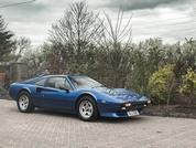 V12 engined Ferrari 308 heads to auction
