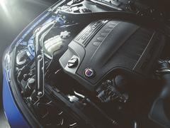 Turbo tweaks yield 440hp, top speed now 190!