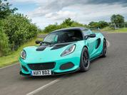 Lotus Elise Cup 250/Exige Cup 380: Driven