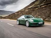 Porsche's million to one 911