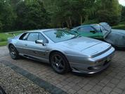 Lotus Esprit Sport 350: Spotted