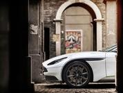 Aston Martin DB11 V8: Pic Of The Week