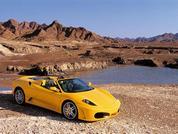 Ferrari F430: PH Buying Guide