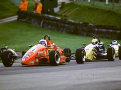 If you're fast in Formula Ford...