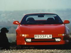There are some MR2 pups out there, so beware...