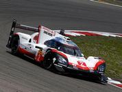 Porsche to quit LMP1