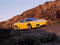 Later Ferrari spikier than lovely Lotus