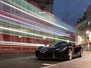 Ferrari LaFerrari Aperta: Pic of the Week