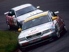 Super Touring cars are relevant here, honest...