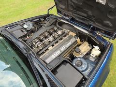 Proper M car straight six