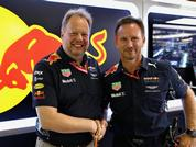 Aston Martin returns to Formula One