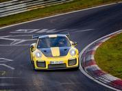 Porsche 911 GT2 RS: 6:47.3