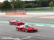Ferrari Racing Days 2017: PH Photo Gallery