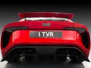 TVR Griffith testing ramps up (a bit)
