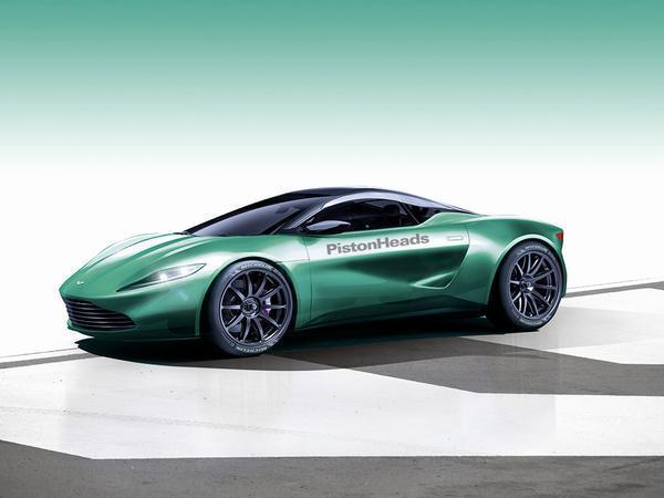 Ph Footnote Mid Engined Aston Martins Pistonheads Uk