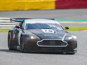 Showpiece of the Week: Aston V8 Vantage GT2