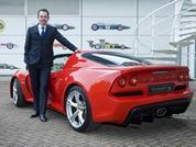 Jean-Marc Gales exits Lotus