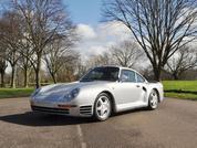 Showpiece of the Week: Porsche 959