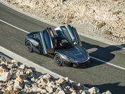 Porsche acquires stake in Rimac