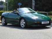 Lotus Elan M100: Spotted