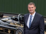 Phil Popham confirmed as new Lotus CEO