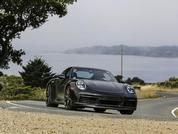 2019 Porsche 911: PH goes shotgun in the 992