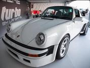 Lanzante to offer F1-engined Porsche 911s