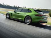 New Porsche Panamera GTS announced