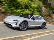 Mission E Cross Turismo to enter production