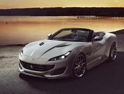 Novitec Ferrari Portofino gets 684hp