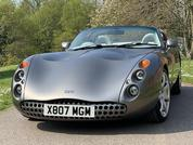 TVR Tuscan: Reader's Car of the Week