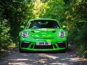 911 GT3 RS to the Nurburgring   PH Footnote
