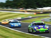 Porsche Boxster Restoracing   Pic of the Week