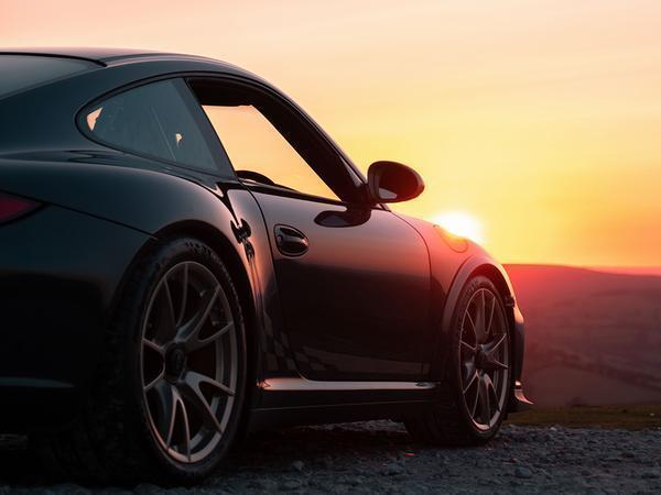Porsche 911 Gt3 Rs 997 2 Rise Drive Pistonheads