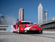 Coca-Cola 911 RSR | Pic of the Week