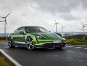 Porsche Taycan | Driven