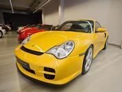 Porsche 911 GT2 Clubsport | Showpiece of the Week