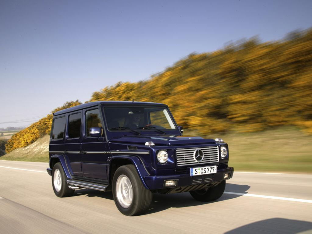 Mercedes G Class Ph Used Buying Guide Pistonheads Uk