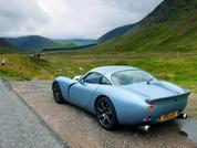 TVR Tuscan | Reader's Car of the Week