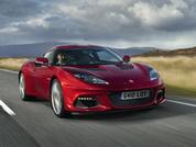 'Phil's spec' GT410 is Lotus's softer Evora