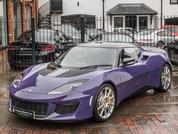 Lotus Evora Sport 410   Spotted