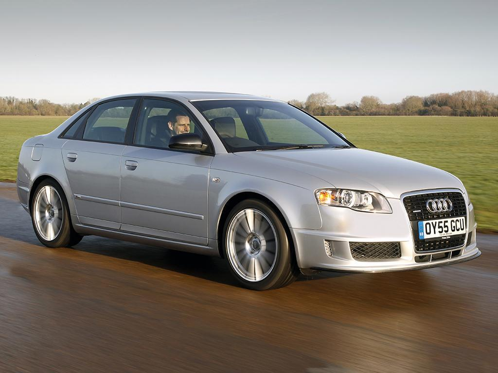 Audi A4 Dtm Edition Ph Used Review Pistonheads Uk