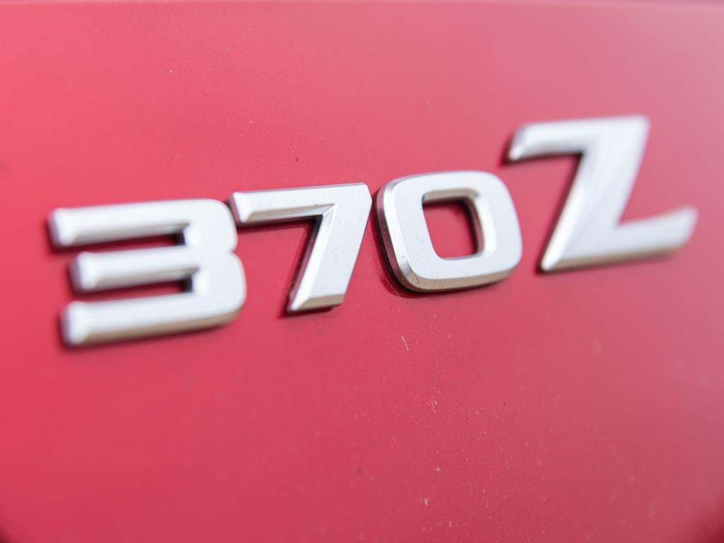 Nissan Trademarks New Z Logo Pistonheads Uk