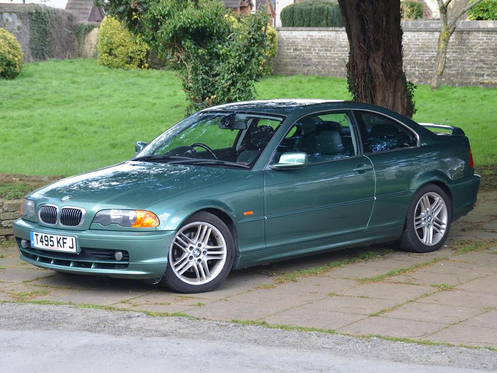Bmw 328ci E46 Shed Of The Week Pistonheads Uk