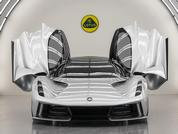 Lotus' last combustion-engined sports car incoming