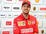Sebastian Vettel to leave Ferrari in 2020