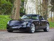 TVR T350C | Spotted